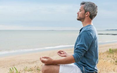 Hälsa och mindfulness
