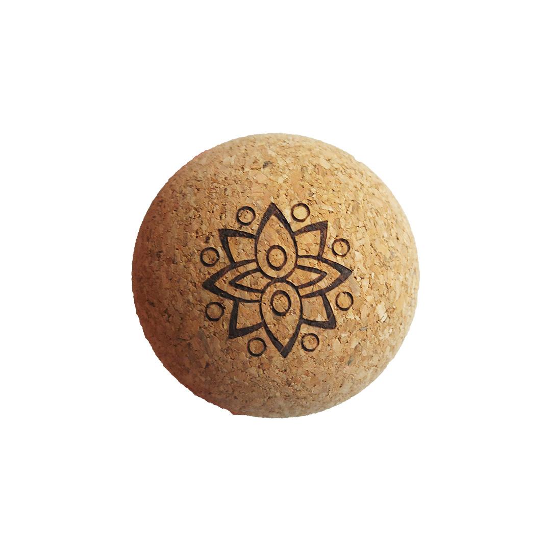 Cork Massage Ball 5cm