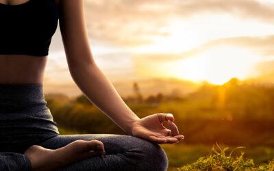 Hur meditation kan hjälpa dig att bli mentalt starkare