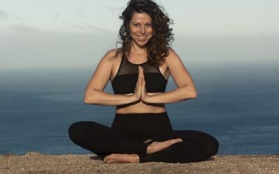 Hur du kan få ut det mesta av din yoga-träning online